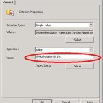 Collections for Windows 7 and Server 2008 OS