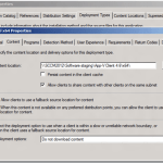 #SCCM / #Configmgr 2012 DP's and single instance store