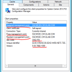SCCM Configmgr 2012 SSRS Report Clients assigned to what Management points