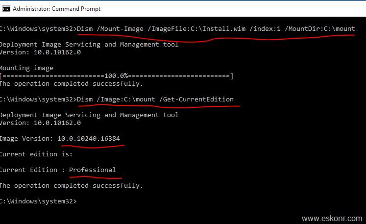 How to convert Windows 10 Pro to Windows 10 Enterprise