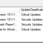 SCCM Configmgr How to generate patch compliance report that shows all updates for specific collection ?