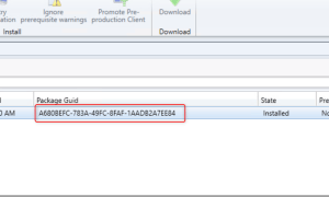 Early update ring available for Configuration Manager version 2002 (KB4553501)