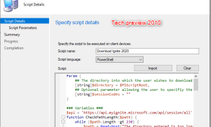 Deploy task sequence to user based collection in Configuration Manager Technical Preview 2010
