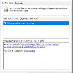 Troubleshooting WSUSContent folder size when it grows bigger and bigger