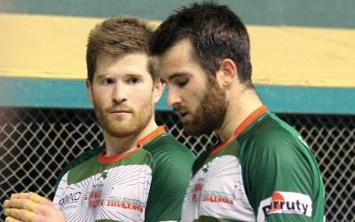 Etcheverry-Ducassou et Ospital-Xala en demi-finale à Itxassou