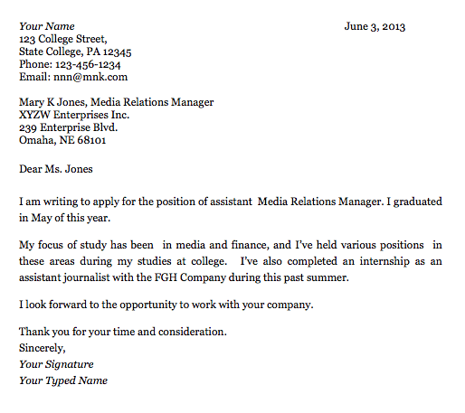 business writing resumes amp cover letters esl voices
