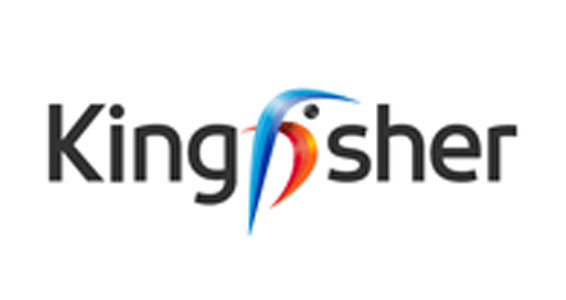logo kingsher