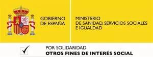 ministerio de sanidad gobierno de España