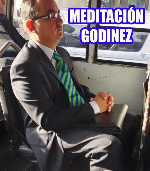 meditacion godinez