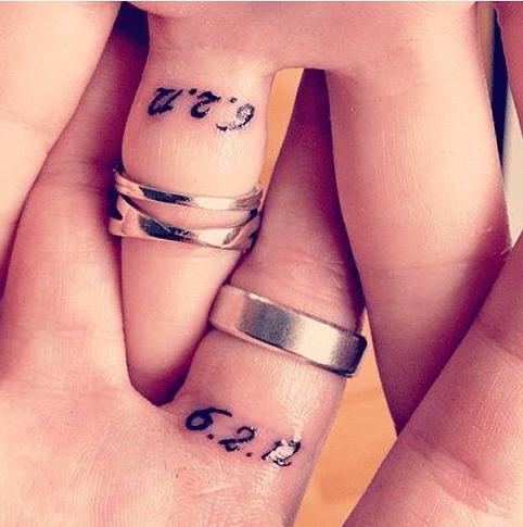 wedding tattoo2