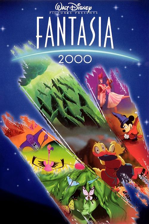 Fantasía 2000.