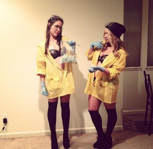 Dwight Schrute Costume Girl