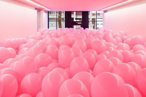 globos habitacion