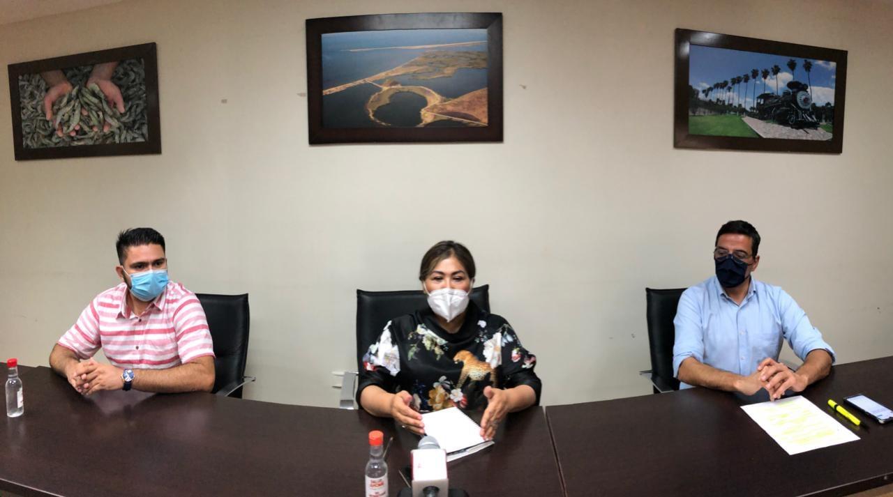 Ayuntamiento de Ahome anuncian programa de descuentos en multas y recargos de impuestos municipales