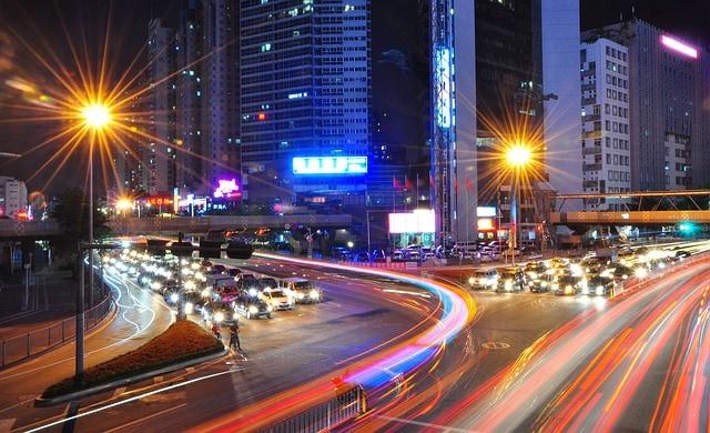 What It's Like Teaching in Shenzhen, China