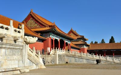 What It's Like to Teach English in Beijing – A Teacher's Account