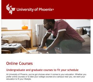 teaching online courses universities
