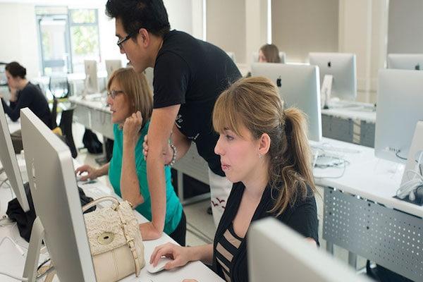 become an online teacher