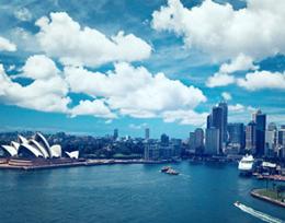 Destino Australia ESL Group Canada