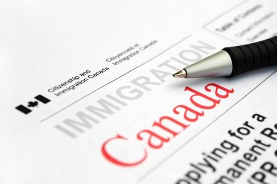 Migrar a Canadá