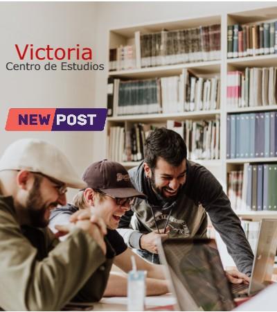 victoria centro de estudios
