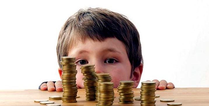 дистанционно оформить пособие на детей до трех лет