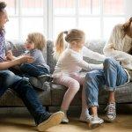Как дистанционно оформить пособие на ребенка от 3 до 7 лет