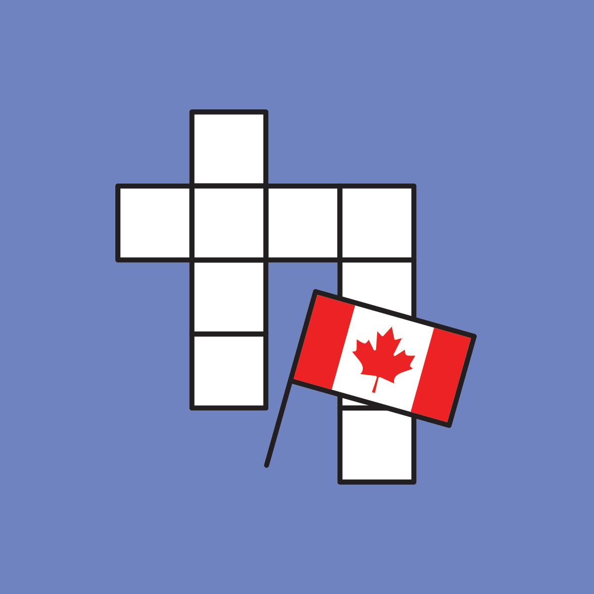 Canada Day Esl Library