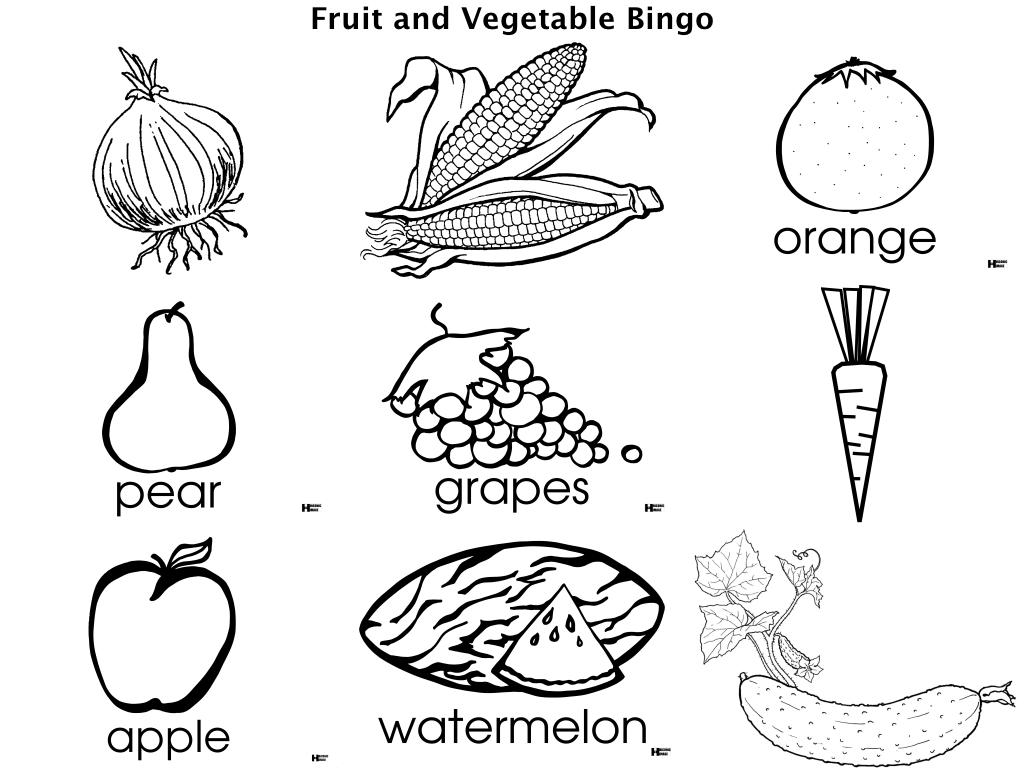 Starting Vegetable Week