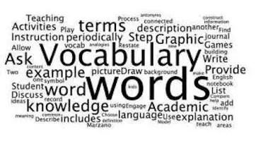 vocabulary-review-game