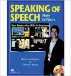teaching public speaking