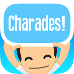 charades esl speaking game