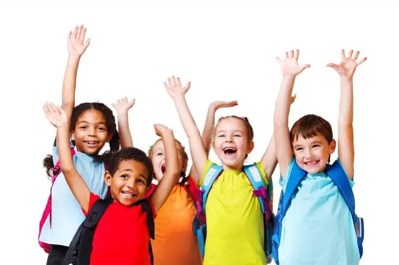 ESL Activities for Kids