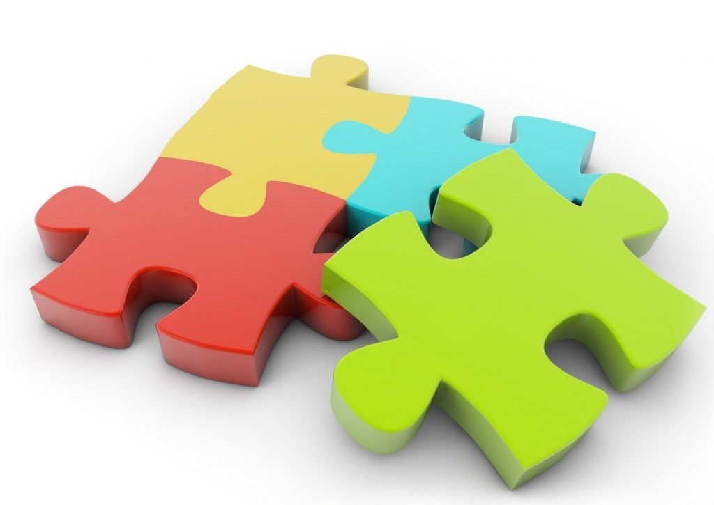 Puzzle Finder Esl Ice Breaker Activity