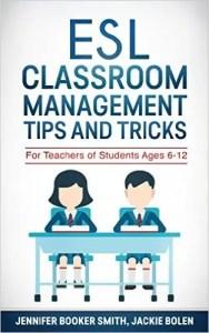 ESL classroom management
