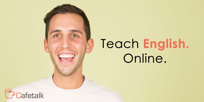 Teach English to Japanese Students Online