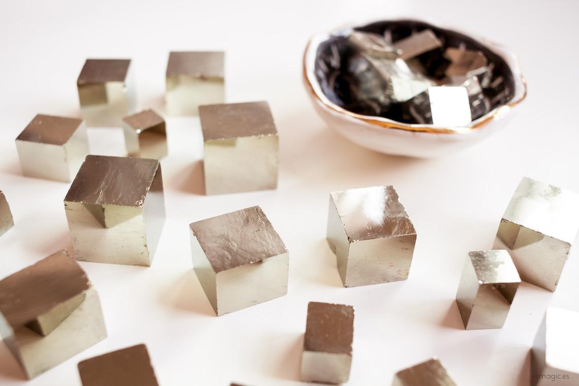 Minerales que no pueden faltar para equilibrar el Feng Shui de tu casa