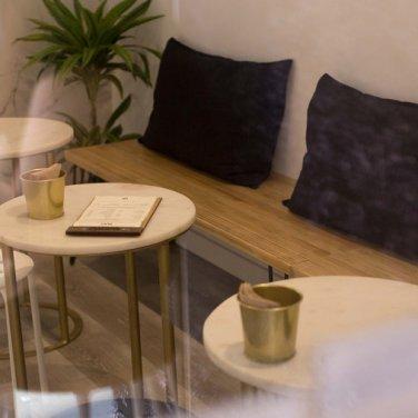Taller Esmagic Bunatic Cafe Alicante