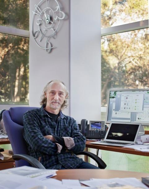 El biólogo Alfonso Valencia, del CNIO / CNIO