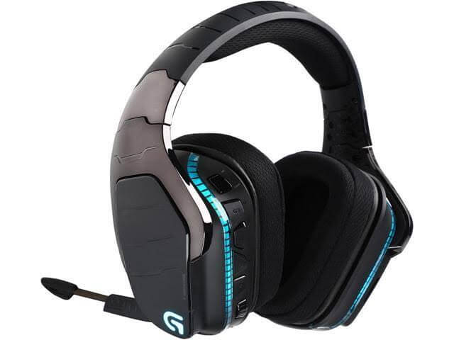 Logitech G633 Software