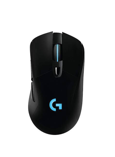 Logitech G703 Software