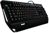 Logitech G910 Software