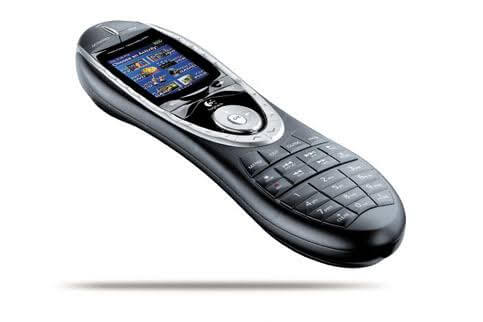 Logitech Harmony 880 Software