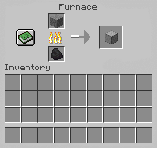 Add Fuel to the Furnace