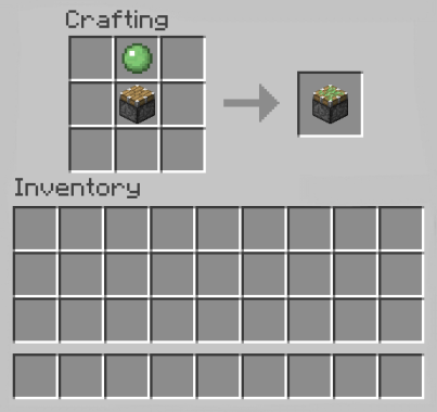 How to Make a Sticky Piston in Minecraft