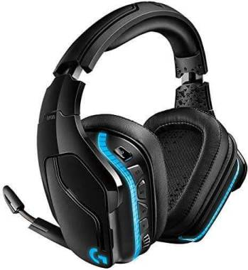Logitech G935 Software