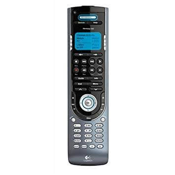 Logitech Harmony 550 Software