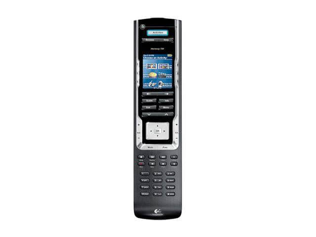 Logitech Harmony 720 Software