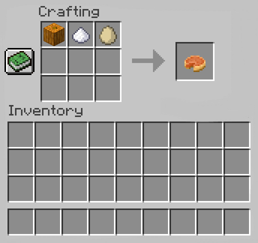 How to Make Pumpkin Pie in Minecraft
