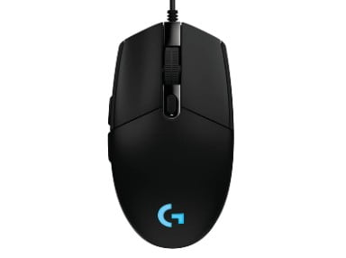Logitech G203 Software